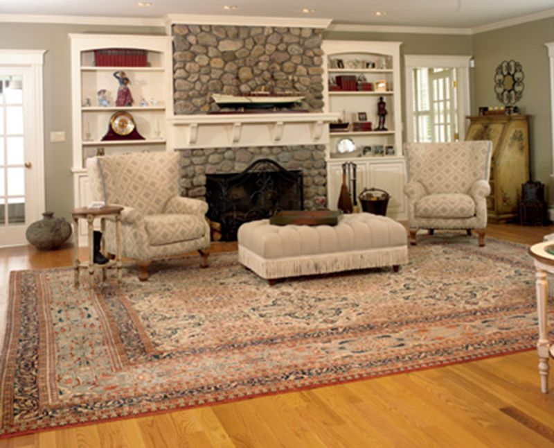 Persian Style Home Decorating Ideas | Home decor Ideas | Rugs in ...