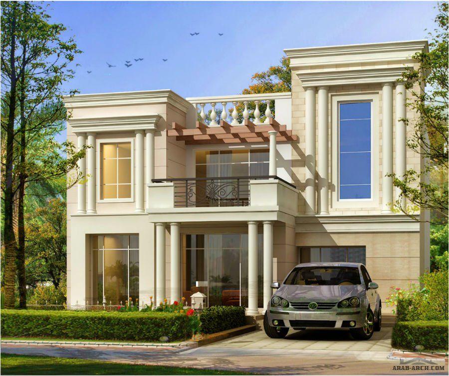 Lifestyle Villa Floor Plans House Elevation House Styles House Design