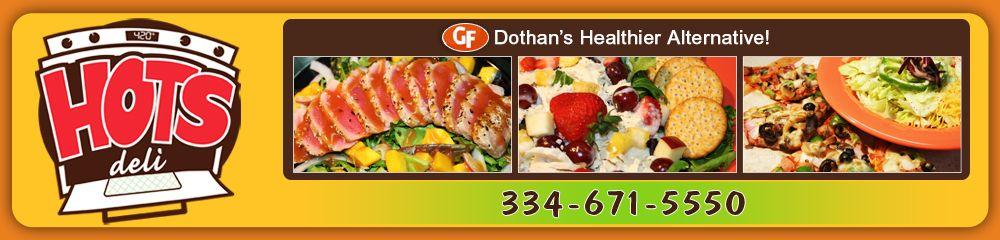 Restaurant Dothan Al Hots Deli Restaurant Deli All Restaurants