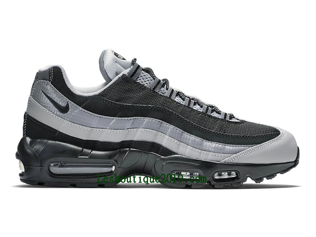 presenting sneakers for cheap official supplier Nike Air Max 95 Essential Chaussures Officiel Running Prix Pas ...