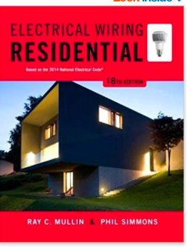 electrical wiring residential 18th edition pdf ebook ebooks for rh pinterest com electrical wiring residential 18th edition pdf free download electrical wiring residential pdf free download