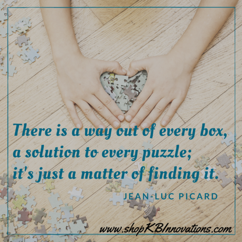 Benefits of Puzzles for the Whole Family KB Innovations