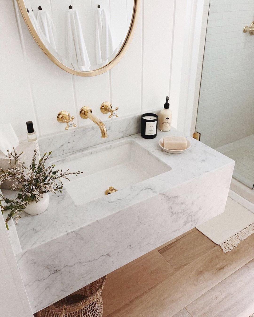 14 Marble Sink Ideas In 2021