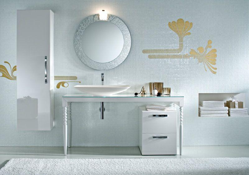 Badezimmer Vorschläge ~ Badezimmer dekoration ideen bad design wohnideen