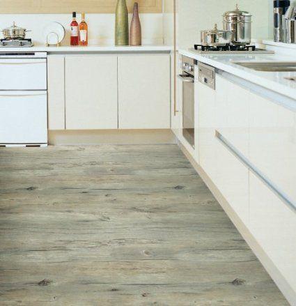 Amazon Peel Stick Self Adhesive Wood Pattern Pvc Flooring