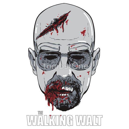 The Walking Walt