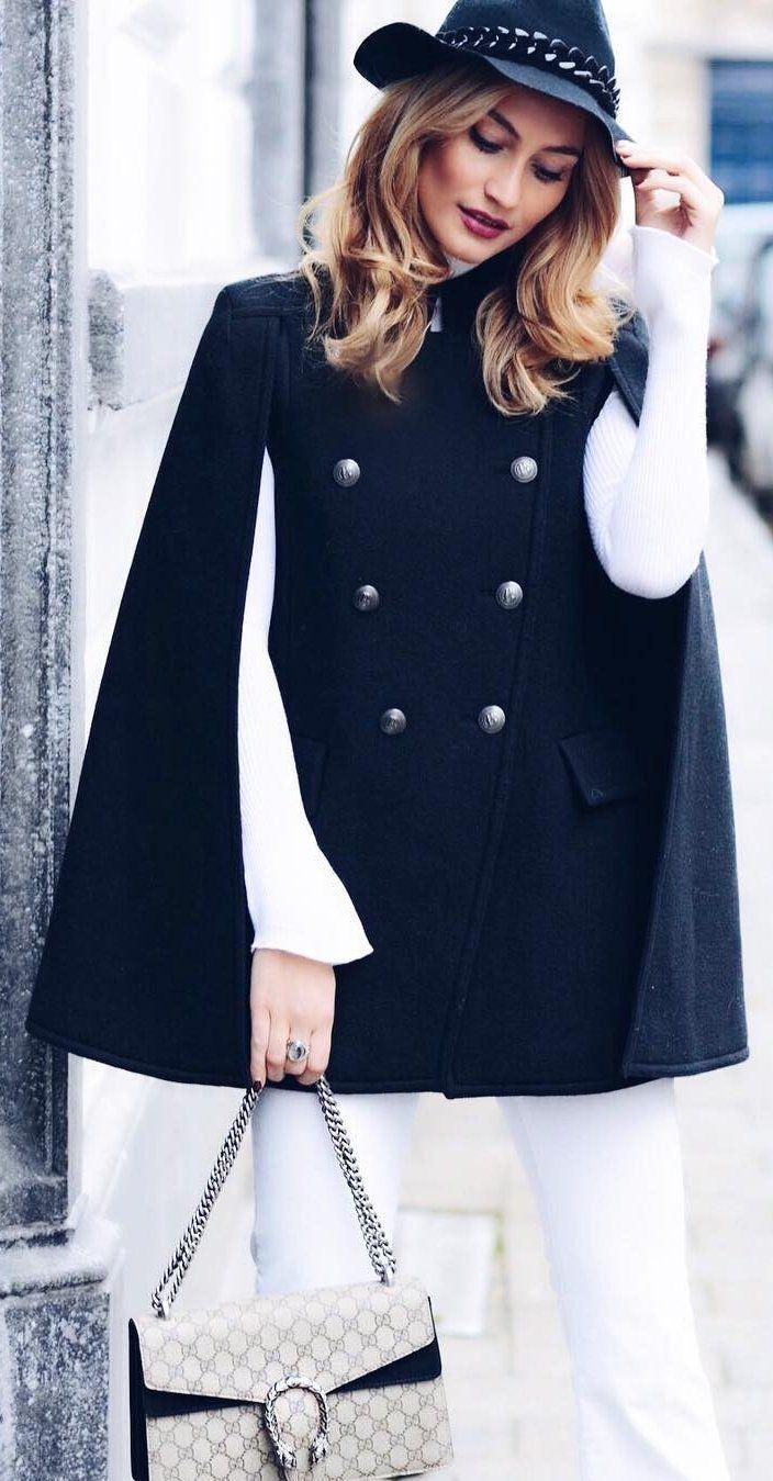 witte winterkleding