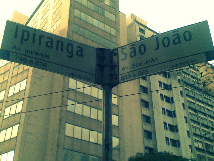 Clássico! by me!  #sp #Brasil