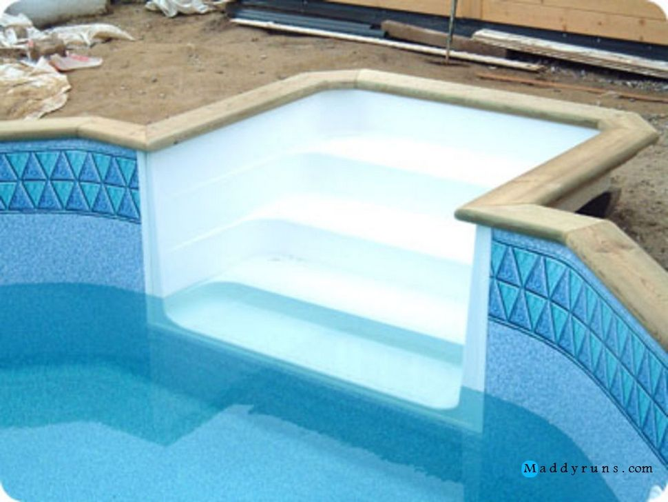 Swimming PoolPhillips Octavia Folkpool Swimming Pool