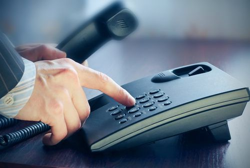 Anrufbeantworter Besprechen Tipps Fur Die Ansage Selbstorganisation Anrufbeantworter Anruf Und Telefon