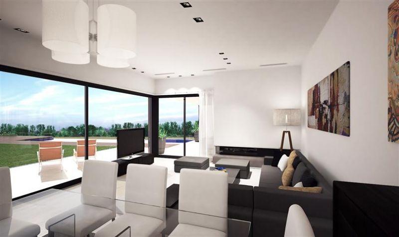 Lujosa y moderna villa de diseño en Los Naranjos, Nueva Andalucía, Marbella