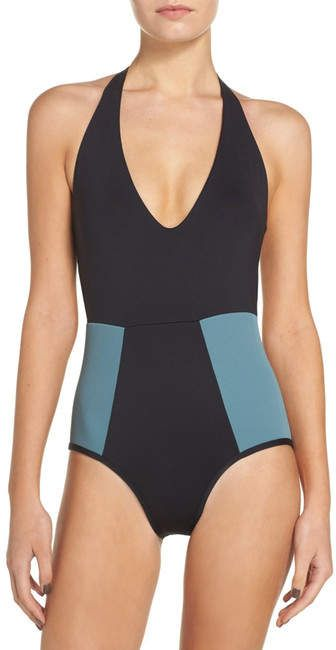 090085aac L*Space | Fireside One-Piece Swimsuit in 2019 | Summer Goals | One ...