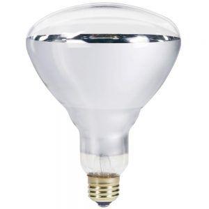 Infrared light bulb for bathroom httpwlol pinterest infrared light bulb for bathroom aloadofball Images