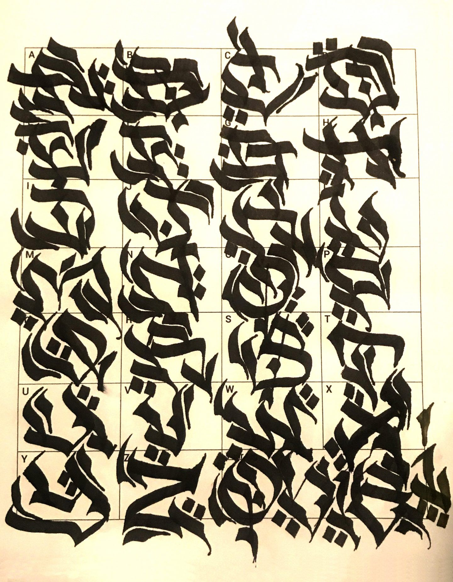Graffiti letters 61 graffiti artists share their styles bombing science