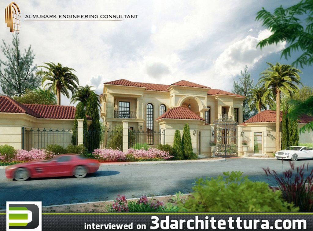 Mohamed Zakaria interview on 3darchitettura, render, 3d, design, architecture http://www.3darchitettura.com/mohamed-zakaria/