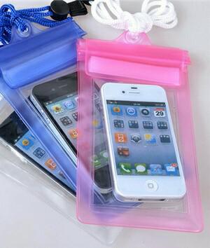 DOMPET ANDROID ANTI AIR/ WATERPARK ^ Waterproof phone