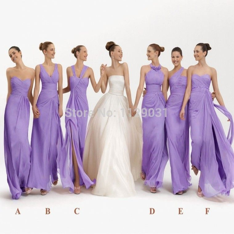 Image result for gold and plum bridesmaid dresses