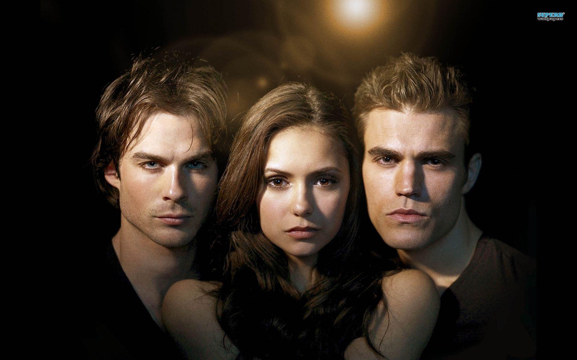 The Vampire Diaries Desktop Wallpaper Vampire Diaries Season 2 Vampire Diaries Vampire Diaries Season 7