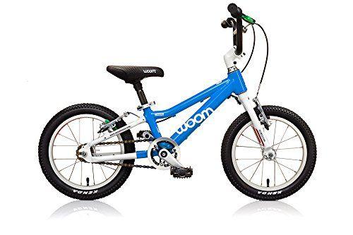 Woom Bikes Usa Woom 2 Bicycle 14 Blue Woom Bikes Usa Best