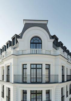 Modern Neoclassical Architecture Google 搜尋 New Classical Architecture Neoclassical Architecture Facade Architecture
