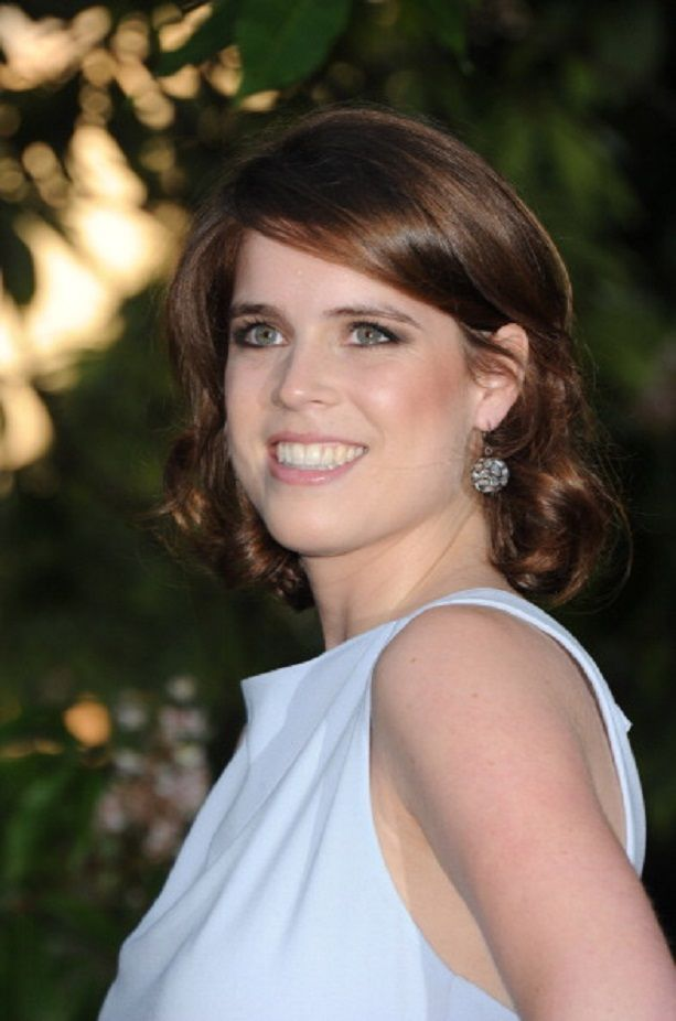 Princess Eugenie attends the annual Serpentine Galley Summer Party at The Serpentine Gallery, 01.07.2014 in London, England.