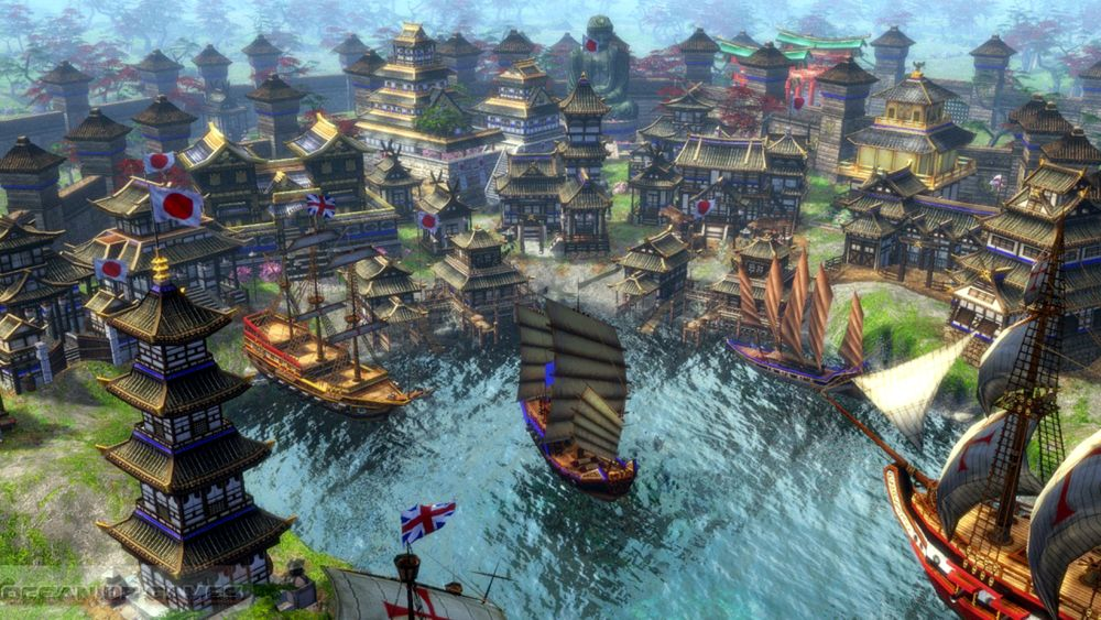 Age Of Empires 3 Free Download Age New Age 50