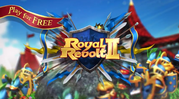 UNIVERSO NOKIA: Royal Revolt 2 | Un avvincente RPG in pieno stile ...