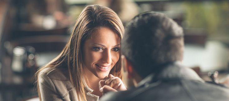 Flirten mit psychotherapeuten
