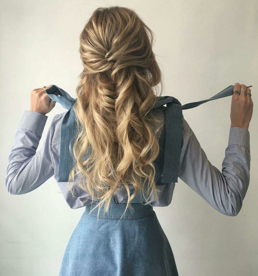 Hair, Hair Styles, Hair