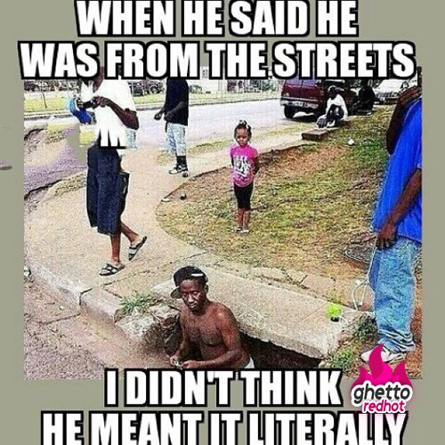 From The Streets Quotes Real Recognize Real Funny Funny Memes