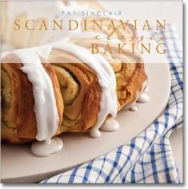 Scandinavian Classic Baking Cookbooks Books Books Films Baking Cookbooks Recipes Scandinavian Food