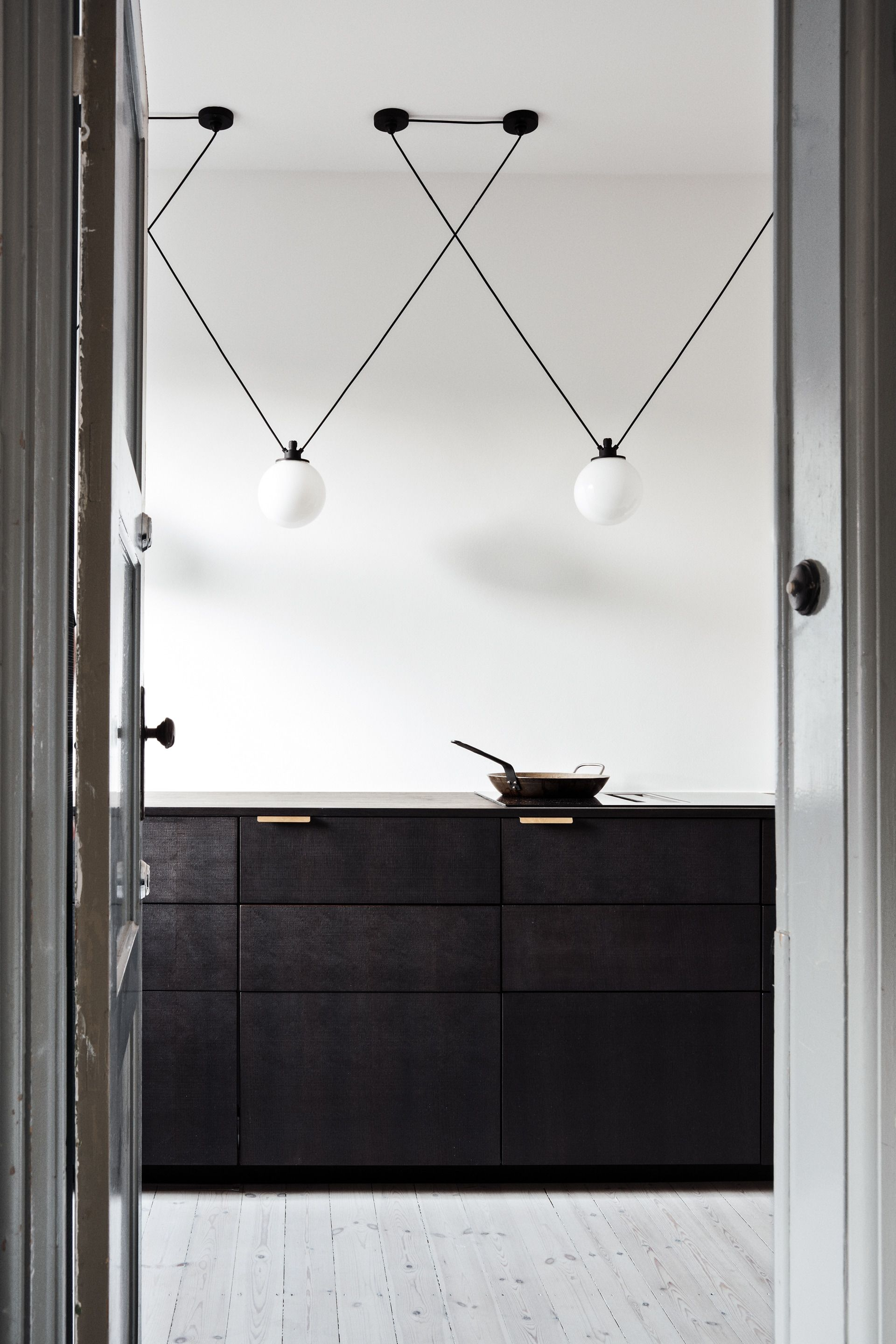 Interior Design Fai Da Te inspiration: h. schneekloths vej, copenhagen in 2020