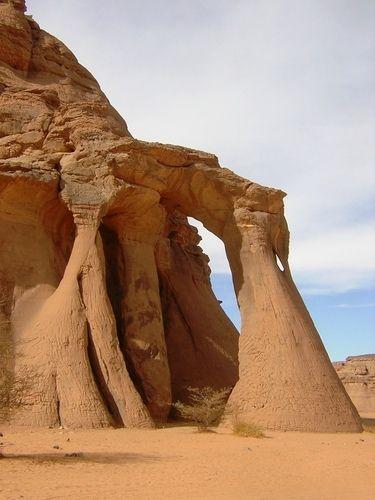 Arco Naturale Tin Khilqa #travel #vacation #rentals www.goldsuites.com
