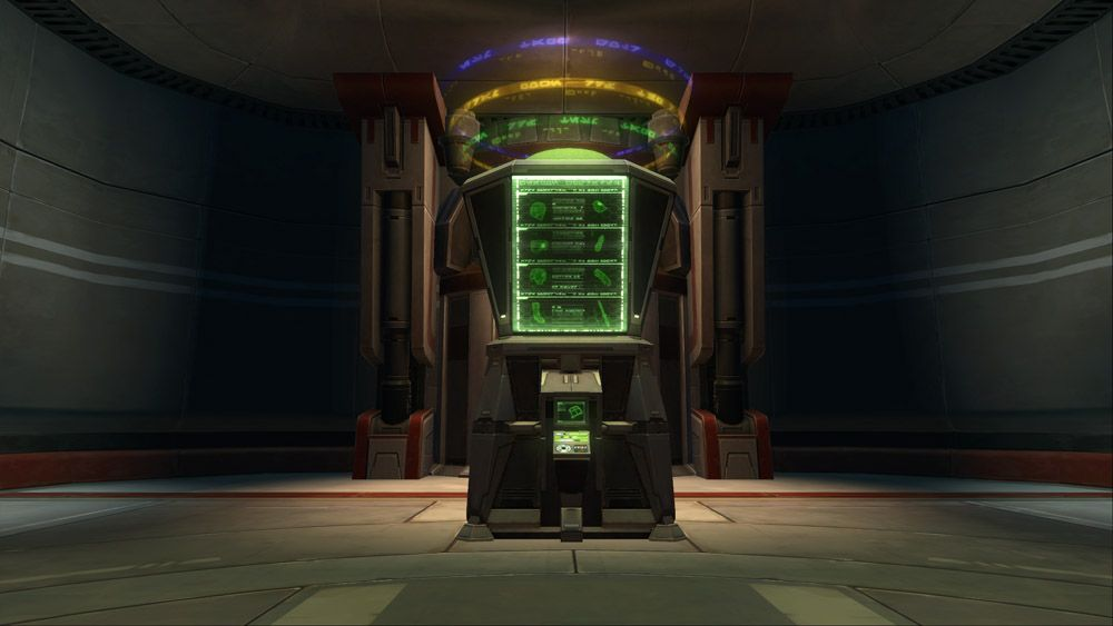 Swtor Tips On How To Make Credits Fast And Easy Star Wars The Old The Old Republic Are You The One