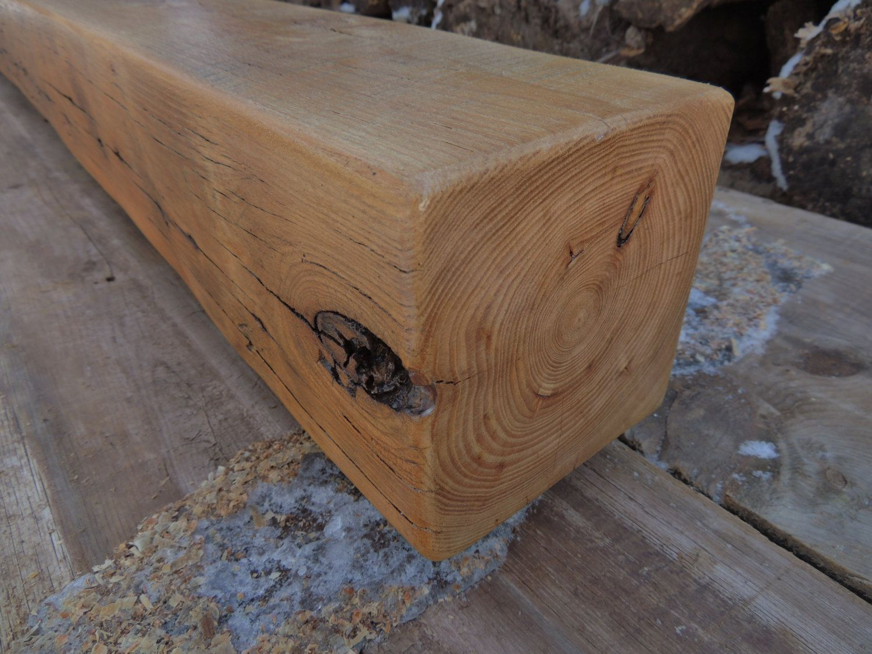 reclaimed wood mantel rustic oak fireplace mantel or mantel