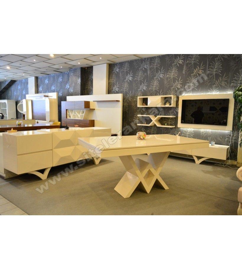 Siteler Ankara Mobilya Yemek Odasi