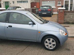 Ford Ka For Sale Excellent Condition Inside And Out Fully Serviced All Service Books New Tyres