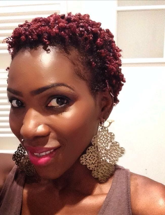 Finger Shingling Method for Natural Curl Definition of my 4C hair type | Type 4c hairstyles