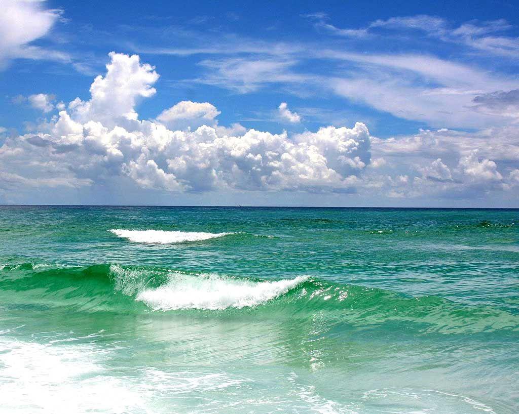 Destin, Fl. The Emerald Coast.
