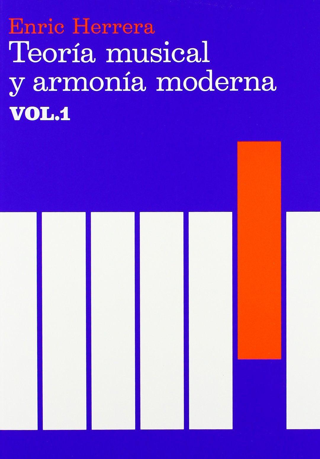 teoría musical y armonía moderna volumen 2 pdf