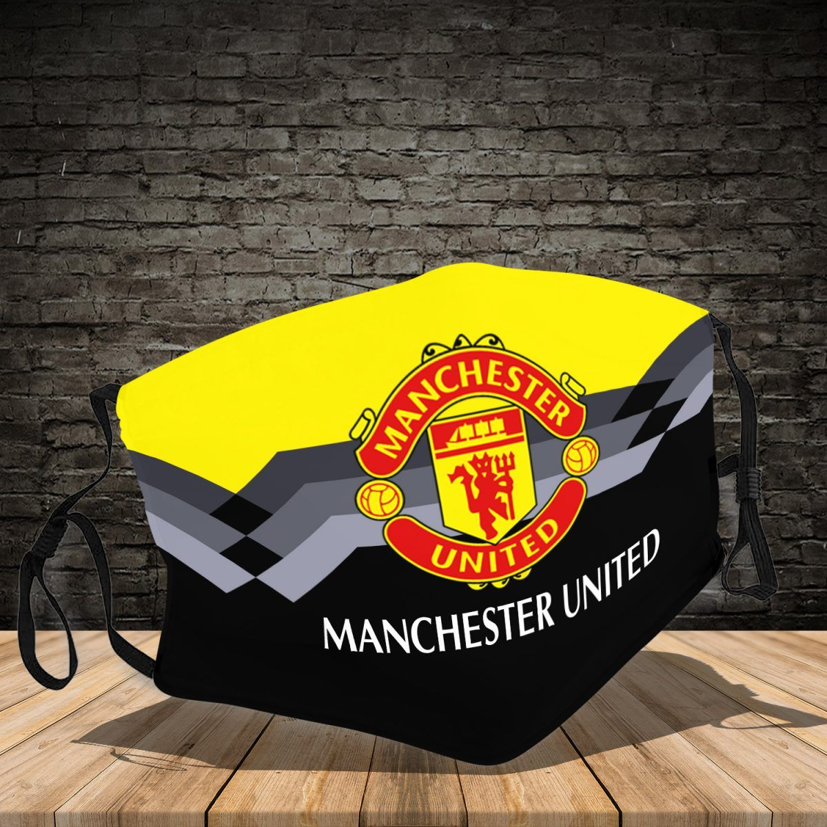 Manchester United Streak This Is How I Save The World No305 Face Mask In 2021 Manchester United Face Mask Manchester