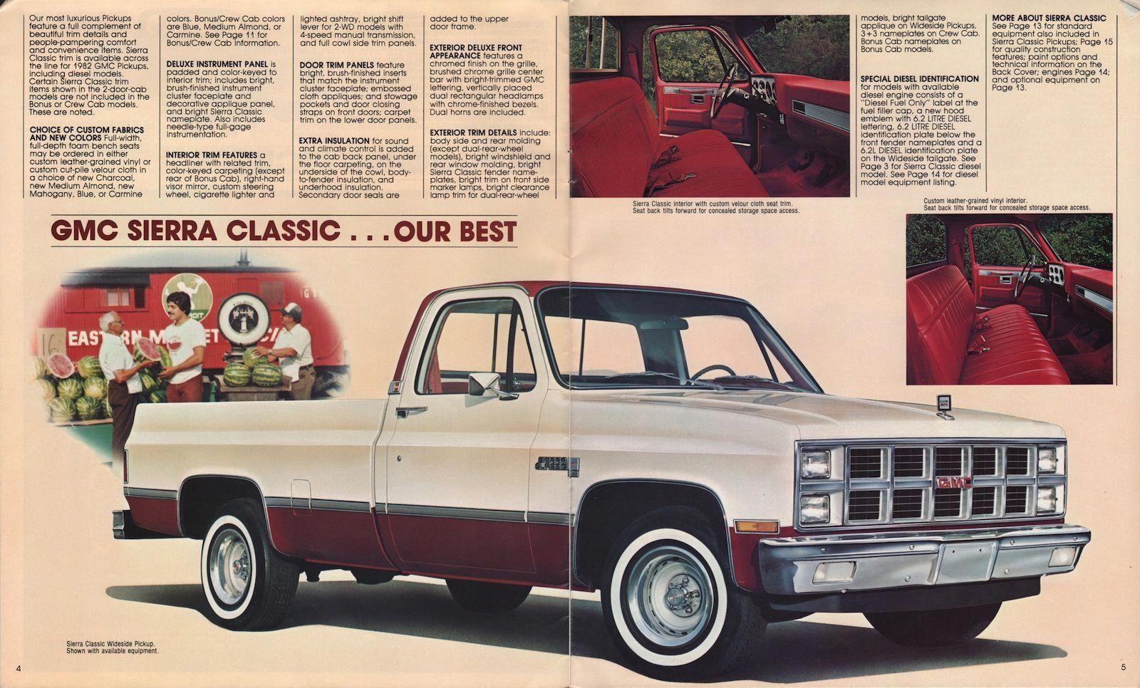 Ideas For Trucks Gmctrucks Gmc Trucks Gmc Gmc Trucks Sierra
