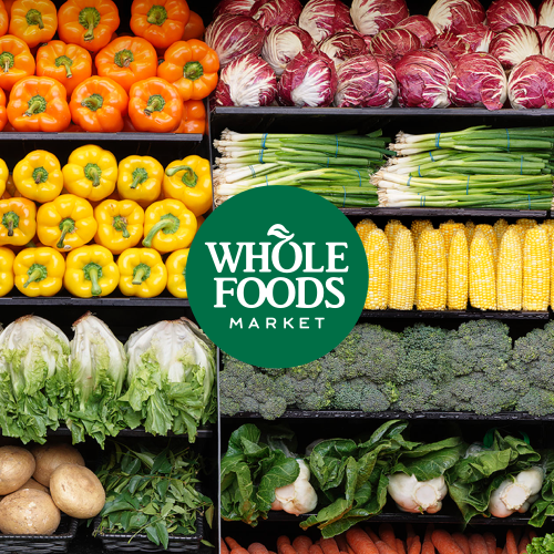 Whole Foods Market Bridgewater is your organic grocery