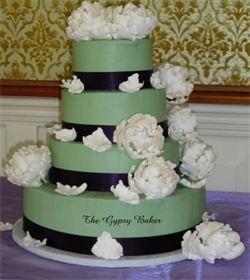 Absolutely Fabulous Cakes The Gypsy Baker Lynchburg Va