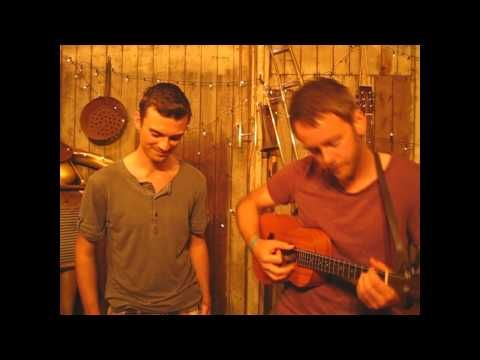 Ninebarrow are a multi-award-winning folk duo, who are impressing audiences across the country with their innovative and captivating take on the folk traditi...