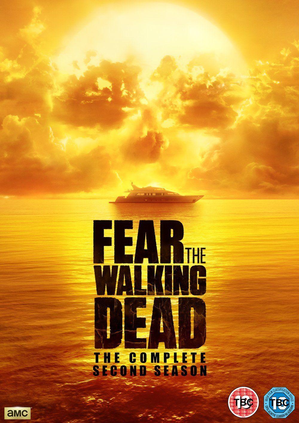 Fear The Walking Dead Saison 2 en streaming VF et VOSTFR