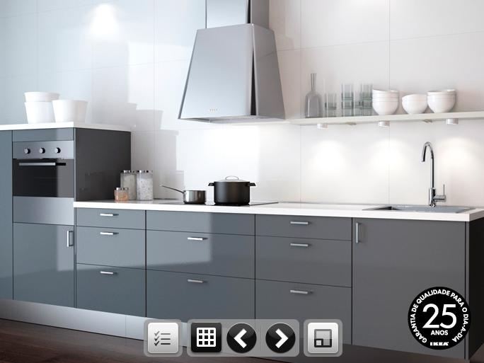Ikea Kitchen Grey Kitchen Interior Ikea Kitchen New Kitchen