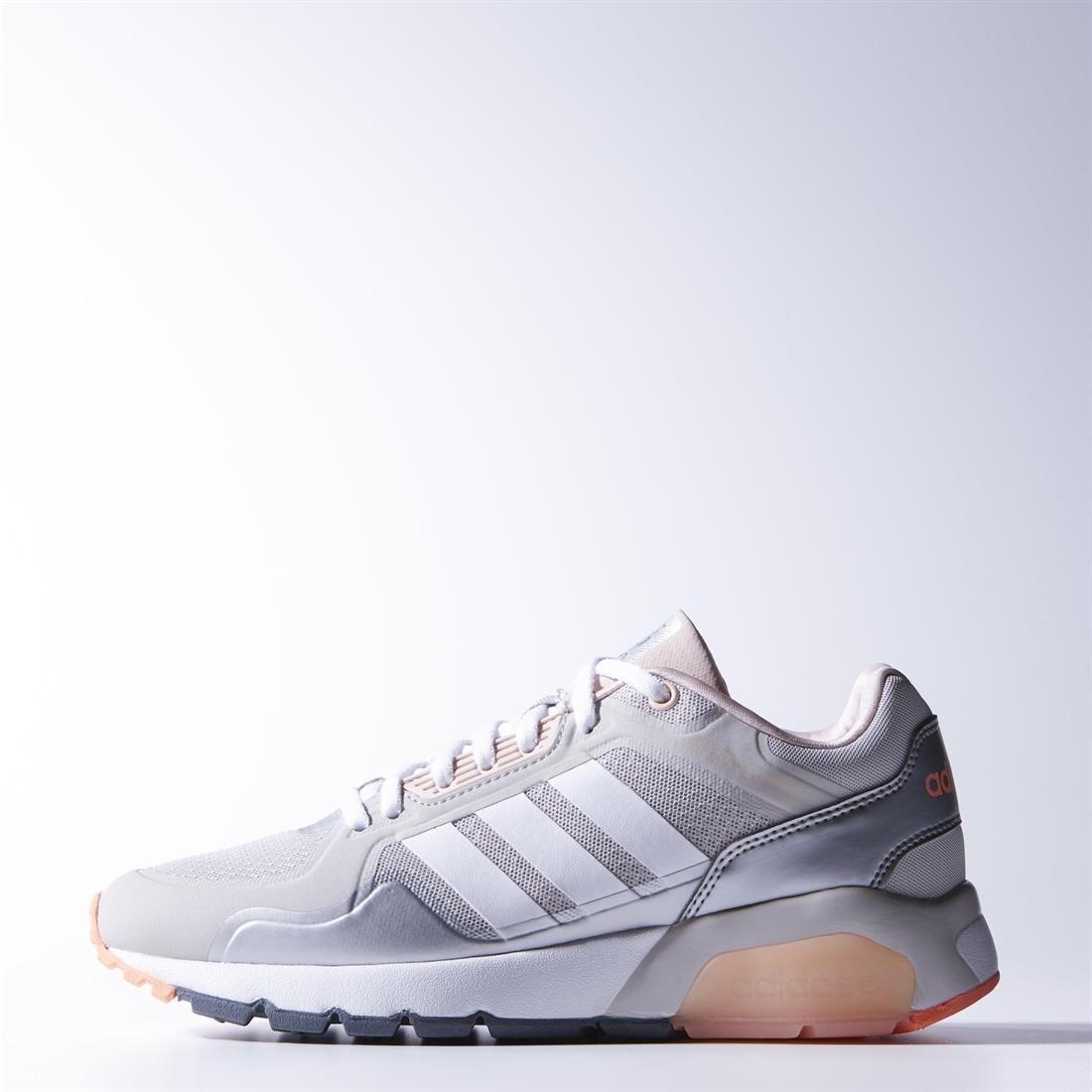 zapatillas de adidas running chica neo