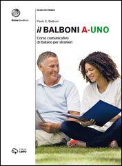 LIBRO - Corso comunicativo di italiano per stranieri