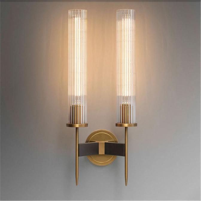 27++ Vintage bedroom wall light ppdb 2021